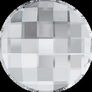 Swarovski Hotfix 2035 - 14mm, Crystal (001) Unfoiled, Hotfix, 96pcs