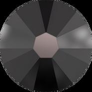 Swarovski Flatback 2058 - ss5, Crystal Cosmojet (001 COS) Foiled, No Hotfix, 1440pcs