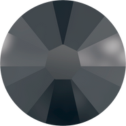 Swarovski Flatback 2058 - ss6, Jet Hematite (280 HEM) Unfoiled, No Hotfix, 1440pcs