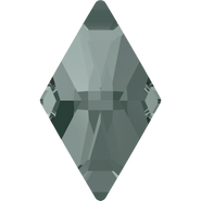 Swarovski Hotfix 2709 - 10x6mm, Black Diamond (215) Unfoiled, Hotfix, 288pcs