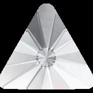 Swarovski Hotfix 2716 - 5mm, Crystal (001) Unfoiled, Hotfix, 720pcs