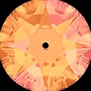 Swarovski Sew-on 3188 - 3mm, Crystal Astral Pink (001 API) Foiled, 1440pcs
