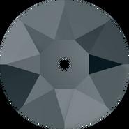 Swarovski Sew-on 3188 - 5mm, Crystal Silver Night (001 SINI) Unfoiled, 720pcs