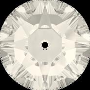 Swarovski Sew-on 3188 - 5mm, Crystal Silver Shade (001 SSHA) Foiled, 720pcs