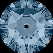 Swarovski Sew-on 3188 - 5mm, Denim Blue (266) Foiled, 720pcs