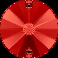 Swarovski Sew-on 3200 - 10mm, Light Siam (227) Foiled, 72pcs
