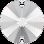Swarovski Sew-on 3200 - 12mm, Crystal (001) Foiled, 72pcs