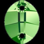 Swarovski 3224 - 23x18mm, Peridot (214) Unfoiled, 30pcs