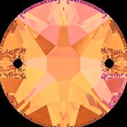 Swarovski Sew-on 3288 - 10mm, Crystal Astral Pink (001 API) Foiled, 96pcs