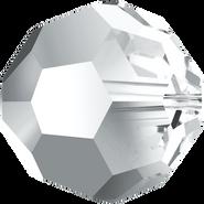 Swarovski Bead 5000 - 3mm, Crystal Light Chrome (001 LTCH), 720pcs