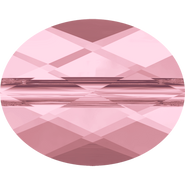 Swarovski Bead 5051 - 10x8mm, Crystal Antique Pink (001 ANTP), 144pcs