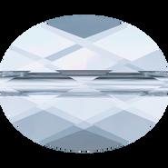 Swarovski Bead 5051 - 10x8mm, Crystal Blue Shade (001 BLSH), 144pcs