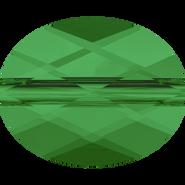 Swarovski Bead 5051 - 10x8mm, Fern Green (291), 144pcs