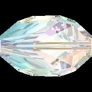 Swarovski Bead 5650 - 12x8mm, Crystal Aurore Boreale (001 AB), 144pcs