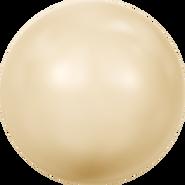 Swarovski Crystal Pearl 5811 - 16mm, Tanzanite (539), 25pcs