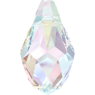Swarovski Pendant 6007 - 7x4mm, Crystal Aurore Boreale (001 AB), 360pcs