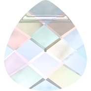 Swarovski Pendant 6012 - 11x10mm, Crystal Aurore Boreale (001 AB), 144pcs