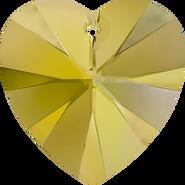 Swarovski Pendant 6228 - 10.3x10mm, Crystal Iridescent Green (001 IRIG), 288pcs