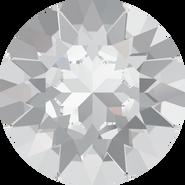 Swarovski Round Stone 1088 - pp24, Crystal (001) Foiled, 48pcs