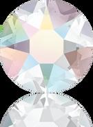 Swarovski Hotfix 2078 - ss12, Crystal Aurore Boreale (001 AB Advanced), Hotfix, 48pcs