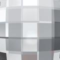 Swarovski Hotfix 2493 - 8mm, Crystal (001) Unfoiled, Hotfix, 4pcs