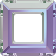 Swarovski Fancy Stone 4439 - 20mm, Crystal Vitrail Light (001 VL) Unfoiled, 1pcs
