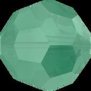 Swarovski Bead 5000 - 4mm, Palace Green Opal (393), 48pcs