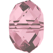 Swarovski Bead 5040 - 12mm, Crystal Antique Pink (001 ANTP), 4pcs
