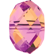 Swarovski Bead 5040 - 8mm, Crystal Astral Pink (001 API), 8pcs