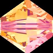 Swarovski Bead 5328 - 6mm, Crystal Astral Pink (001 API), 20pcs