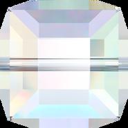 Swarovski Bead 5601 - 6mm, Crystal Aurore Boreale (001 AB), 6pcs