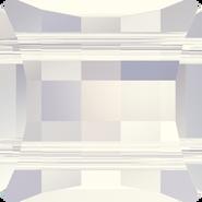 Swarovski 5625 - 10mm, White Opal (234), 4pcs