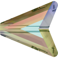 Swarovski Bead 5748 - 16mm, Crystal Paradise Shine (001 PARSH), 2pcs