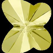 Swarovski Bead 5754 - 12mm, Jonquil (213), 4pcs