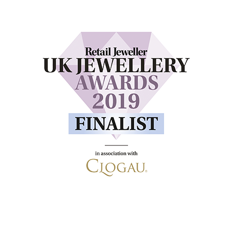 UK Jewellery Awards 2019