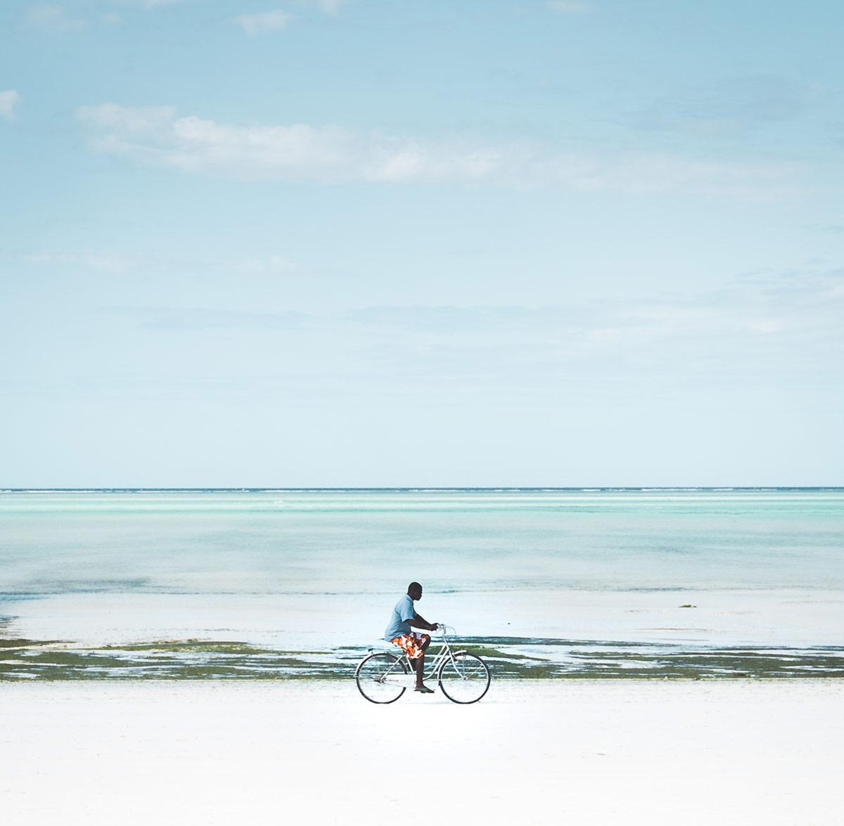 Exploring Zanzibar Of Tanzania
