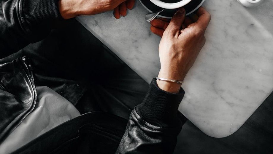 Mens Silver Bracelets For The Modern Journeyman