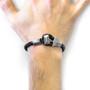 Anchor & Crew Alderney Bracelet As Worn