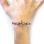 Anchor & Crew Jura Bracelet As Worn