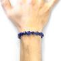 Anchor & Crew Zebedee Bracelet As Worn