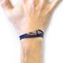 Anchor & Crew Heysham Bracelet As Worn