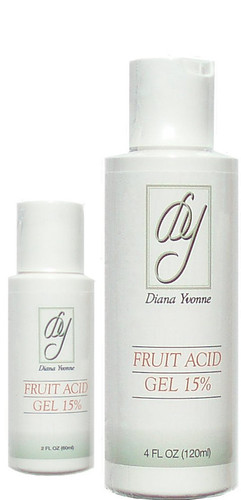 DianaYvonne 15% Fruit Acid