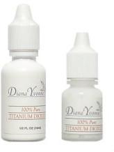 DianaYvonne Pure Titanium Dioxide