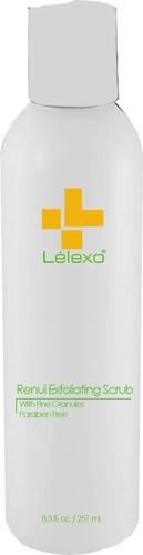 Lelexo Renui Exfoliating Scrub