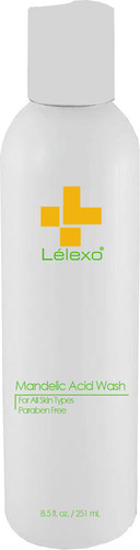 Lelexo Mandelic Acid Wash/Cleanser