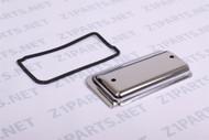 Z1 900, KZ900, KZ1000 Starter Motor Cover & Gasket Set