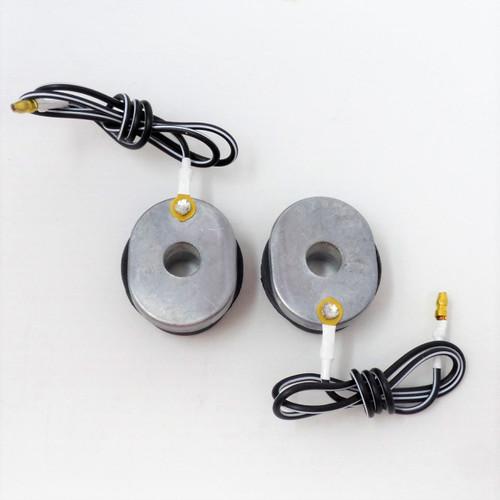 Headlight Collar - Z1 KZ H1 H2 KH (Pair)