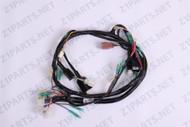 Main Wiring Harness KZ900 A4 A5 B1 Ltd 76-77