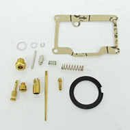 H1 500 Triple Parts - Carburetor Rebuild Repair Kit - 1973-1975