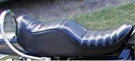 - Seat Cover\ 1976-1980 KZ900 KZ1000 Ltd
